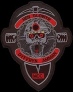 Hen Glowyr MCC Patch