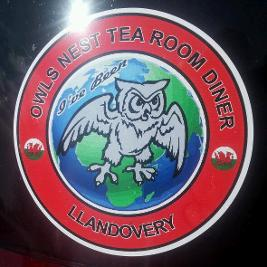 Owls Nest Tea Room