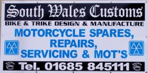 South Wales Customs