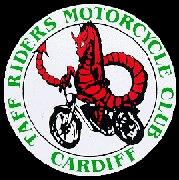 Taff Riders MCC Patch