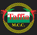 Taffia MCC Patch