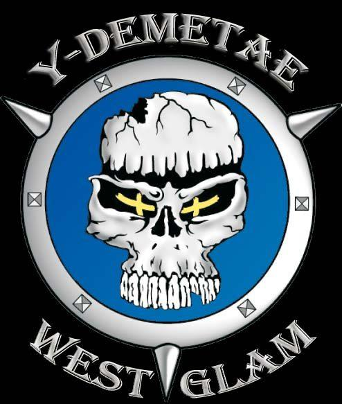 Y-Dematae West Glam Patch