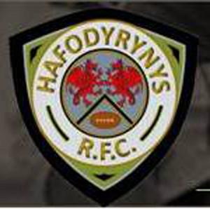 Hafodyrynys RFC